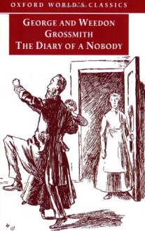 The Diary of a Nobody - George Grossmith,Weedon Grossmith