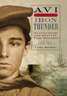Iron Thunder - Avi