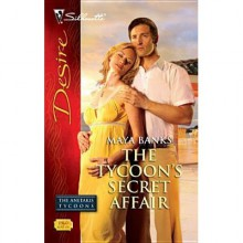 The Tycoon's Secret Affair - Maya Banks