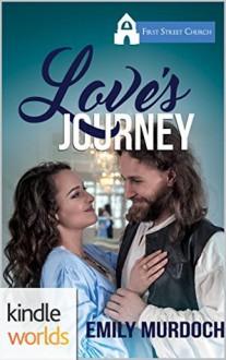 Love's Journey - Emily Murdoch