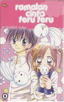 Ramalan Cinta Teru Teru - Yuko Kohara