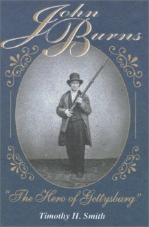 John Burns - Timothy H. Smith