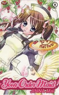 Your Order Maid - Mai Jinna