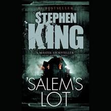 Salem's Lot - Deutschland Random House Audio,Stephen King,Stephen King,Ron McLarty