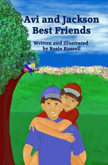Avi and Jackson Best Friends - Rosie Russell
