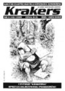 Krakers nr 3 (10) 1999 - Michał Antosiewicz
