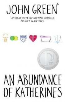 [(An Abundance of Katherines )] [Author: John Green] [Sep-2006] - John Green