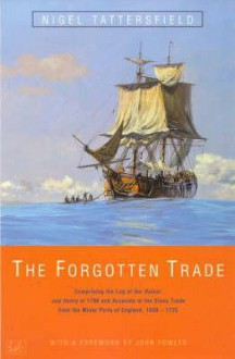 The Forgotten Trade - Nigel Tattersfield