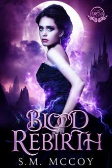 Blood Rebirth (Divine) - Stevie McCoy,S.M. McCoy