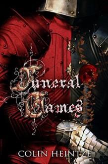 Funeral Games - Colin Heintze