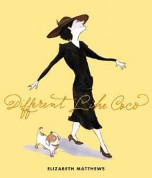 Different Like Coco - Elizabeth Matthews