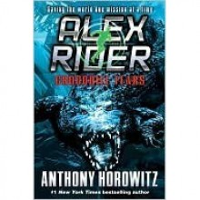 Crocodile Tears - Anthony Horowitz, Simon Prebble