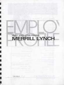 Vep: Merrill Lynch 2003 - Vault.Com Inc