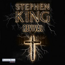 Revival - Deutschland Random House Audio, Stephen King, David Nathan