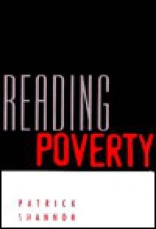 Reading Poverty - Patrick Shannon