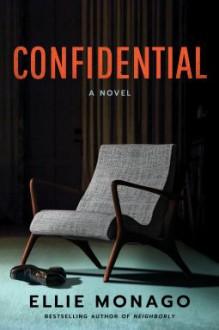 Confidential - Ellie Monago