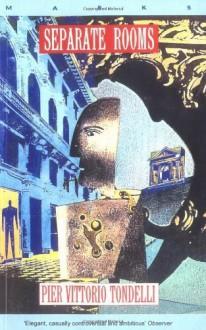 Separate Rooms (Masks) by Tondelli, Pier Vittorio (2000) Paperback - Pier Vittorio Tondelli