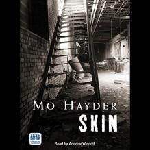 Skin - Mo Hayder, Andrew Wincott, ISIS Audio Books
