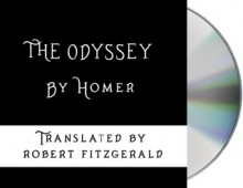 The Odyssey: The Fitzgerald Translation - Homer,Robert Fitzgerald,D. S. Carne-Ross