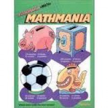 Mathmania 4 - Highlights for Children