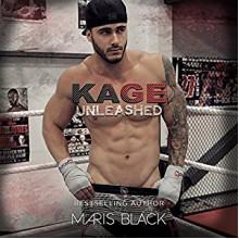 KAGE Unleashed - Maris Black, J. F. Harding