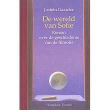 De wereld van Sofie - Jostein Gaarder, Janke Klok