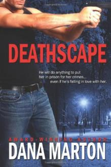 Deathscape - Dana Marton