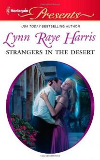 Strangers in the Desert - Lynn Raye Harris
