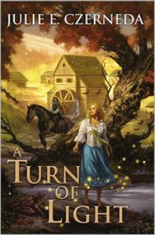 A Turn of Light - Julie E. Czerneda