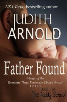 Father Found - Judith Arnold
