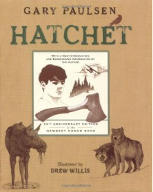 Hatchet: 20th Anniversary Edition - Gary Paulsen
