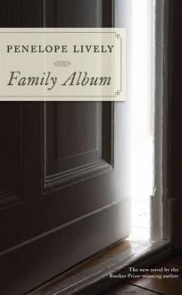 Family Album - Penelope Lively