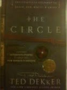 The Complete Volumes of Black, Red, White & Green (The Circle) - Ted Dekker