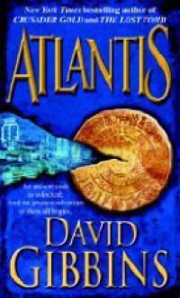 Atlantis - David Gibbins