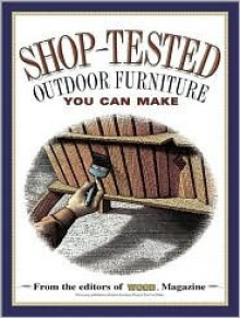 Shop-Tested Outdoor Furniture You Can Make - Wood Magazine