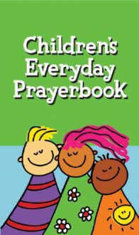 Children's Everyday Prayerbook - Dawn Hudson