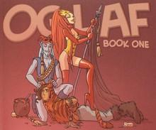Oglaf Book One - Trudy Cooper,Doug Bayne