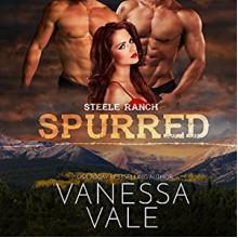 Spurred - Vanessa Vale, Kylie Stewart