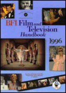 BFI Film and Television Handbook, 1996 - Eddie Dyja