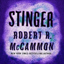 Stinger - Robert R. McCammon, Nick Sullivan