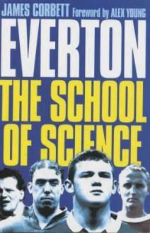 Everton - James Corbett