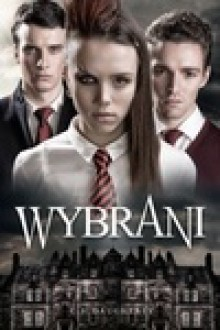 """Wybrani"" - C.J. Daugherty"
