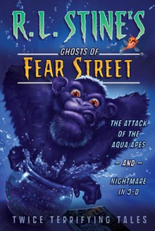 Twice Terrifying Tales #2 - R.L. Stine