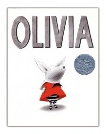 Olivia (Audio) - Ian Falconer, Dame Edna Everage