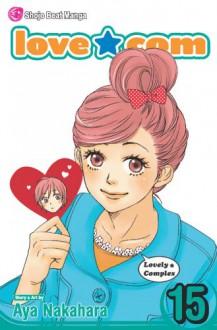 Love*Com (Lovely*Complex), Volume 15 - Aya Nakahara