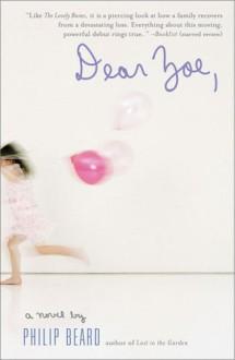 Dear Zoe - Philip Beard