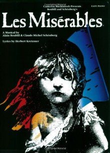 Les Miserables: Easy Piano -