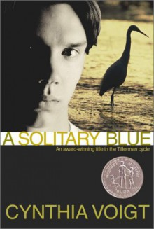 A Solitary Blue - Cynthia Voigt