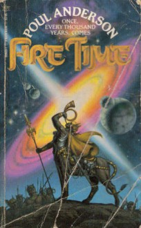 Fire Time - Poul Anderson