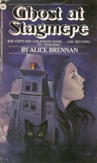 Ghost at Stagmere - Alice Brennan